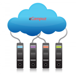 backup data ecampuz cloud