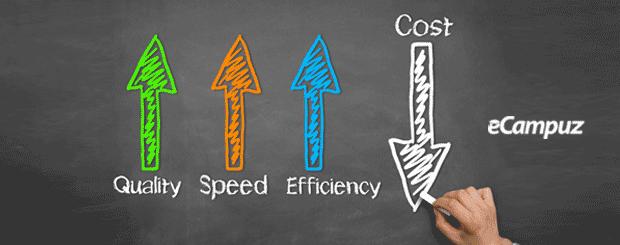 eCampuz, sistem informasi akademik lebih efisien