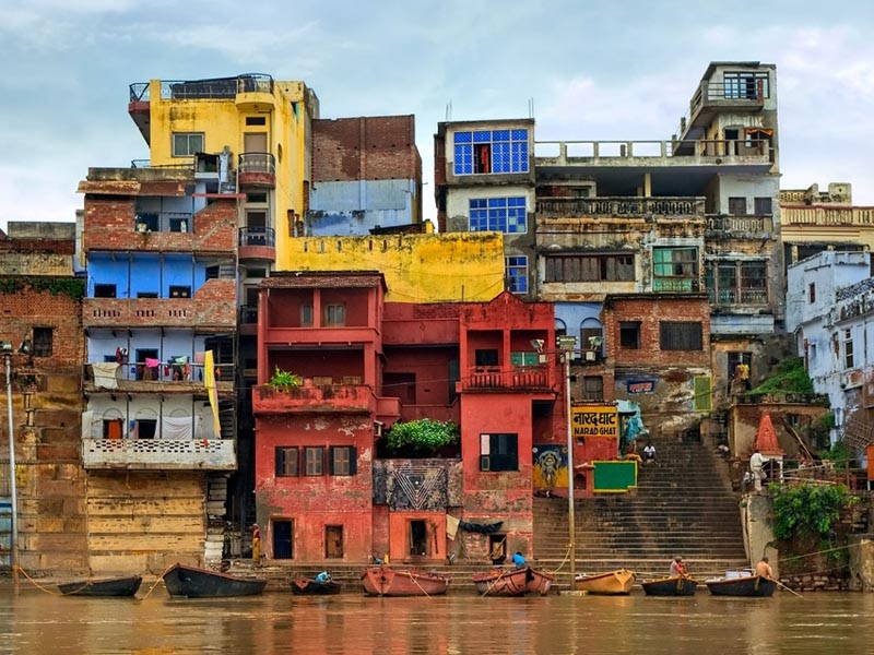 ide smart city india indonesia perumahan rumah