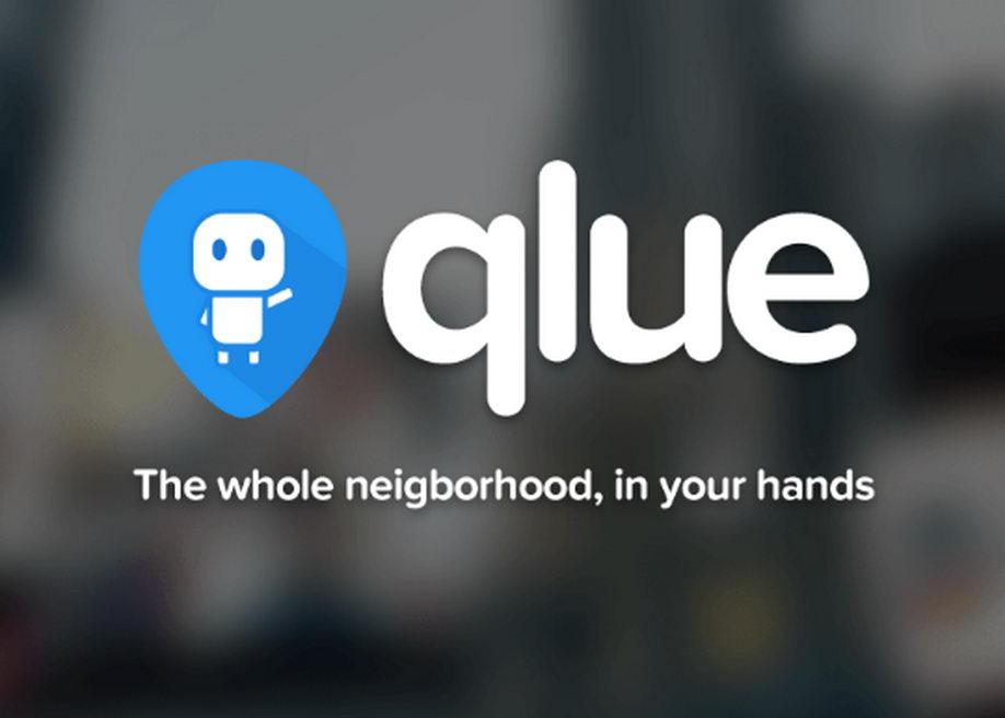 Contoh Aplikasi Smart City Qlue