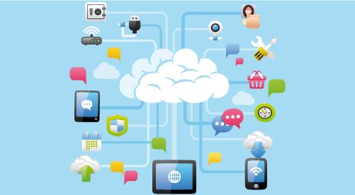 Isu Hangat mengenai Cloud Computing