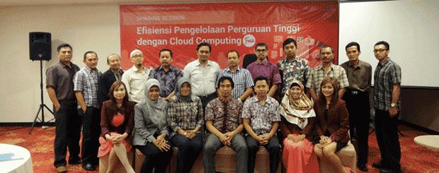 Sharing Session Kota Malang