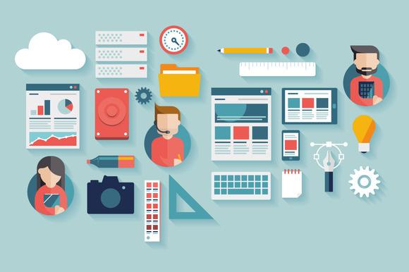Kelola Data Pegawai dengan Sistem HR Management