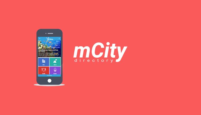 mCity Sebagai Senjata untuk Tarik Wisatawan