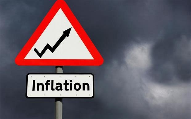 Peran Teknologi Informasi dalam Pengendalian Inflasi