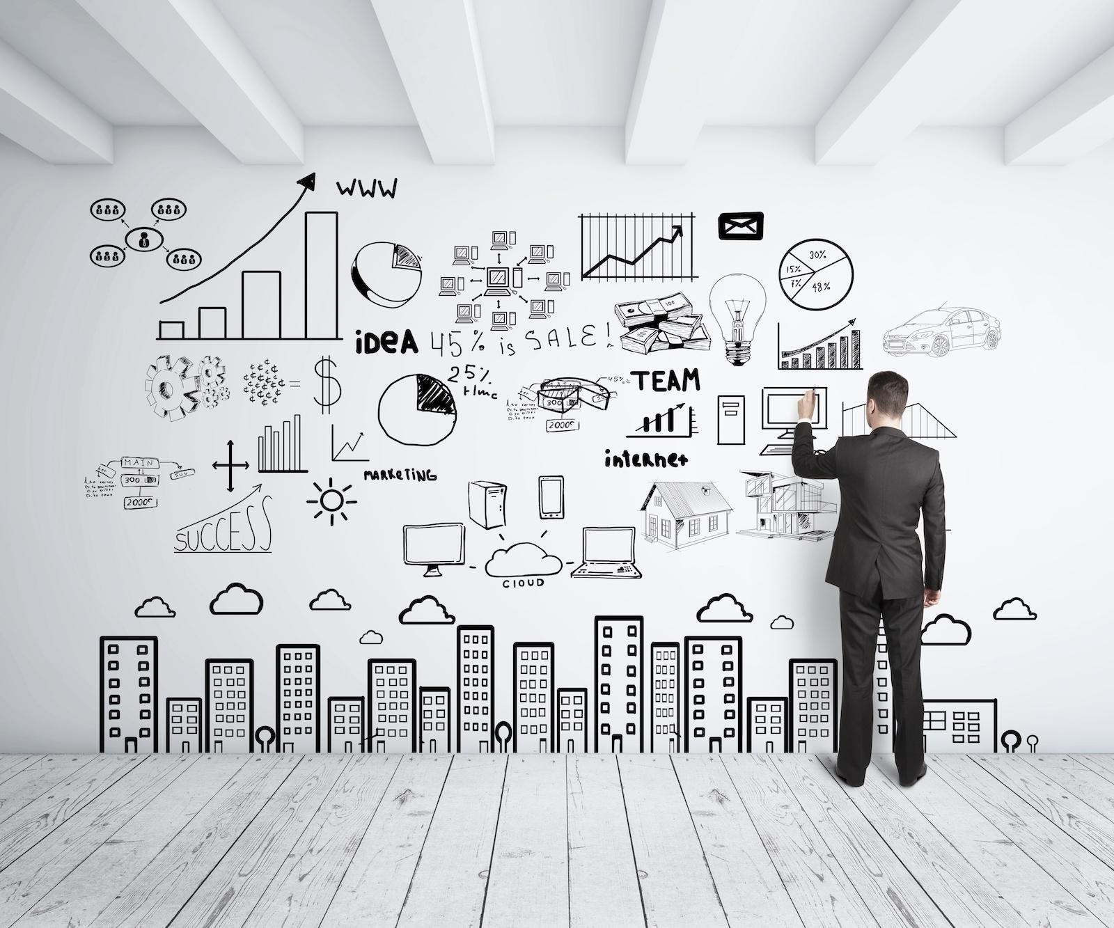 Kenapa Master Plan Infrastruktur TI Penting bagi Perusahaan?