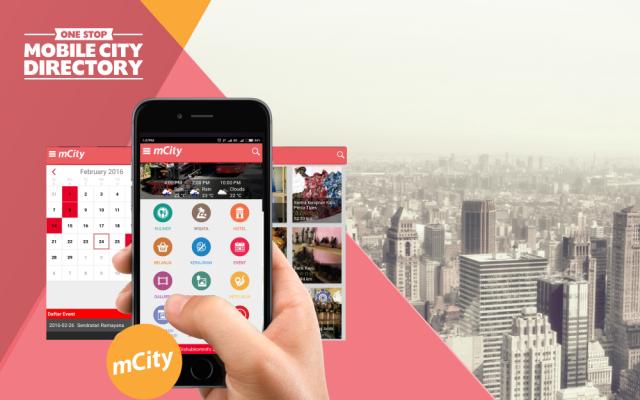 Ini 5 Alasan Penting Tiap Kota Harus Memiliki Aplikasi Mobile Resmi Perkotaan