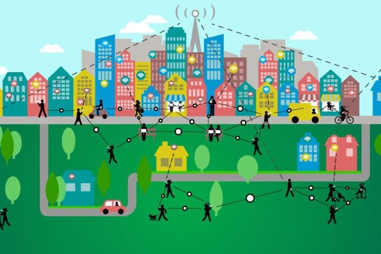 Membangun Smart City Indonesia