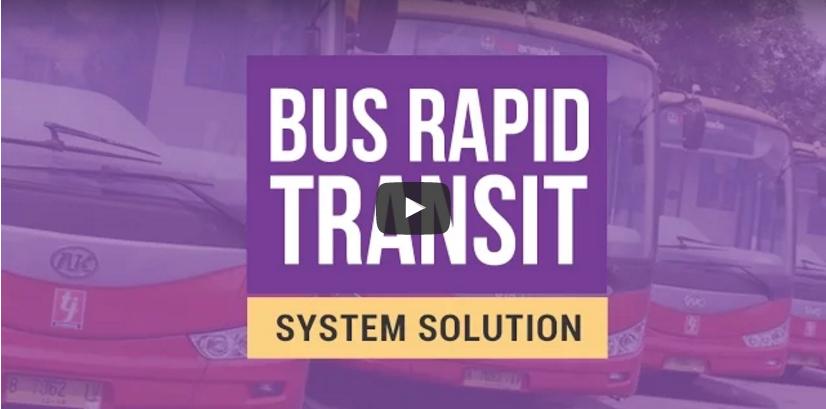 bus rapid transit