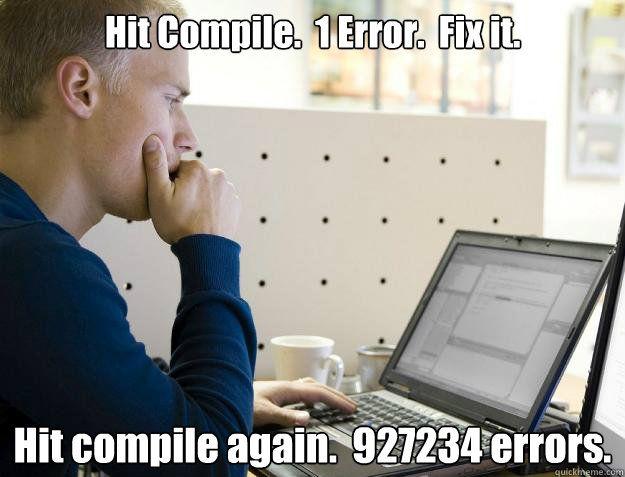 programmer sabar
