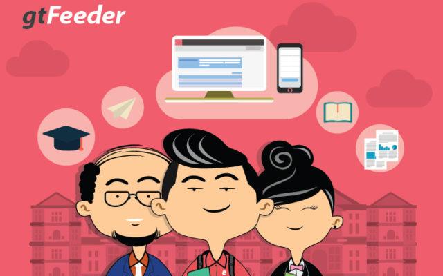 gtFeeder, Aplikasi PDDIKTI Feeder Gratis Untuk Upload Data Ke PD DIKTI