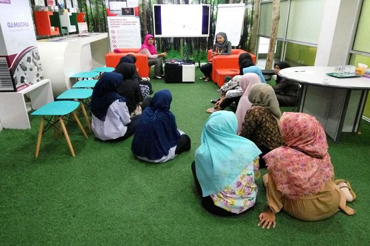Selancar Ramadhan: Ini Kegiatan Seru Selama Ramadhan di Kantor Gamatechno