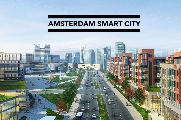 7 Proyek Smart City Amsterdam Ini Bisa Jadi Inspirasi untuk Dikembangkan di Indonesia