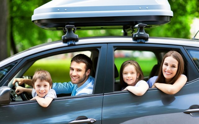 INFOGRAFIS: Tips Mudik Aman dengan Kendaraan Pribadi