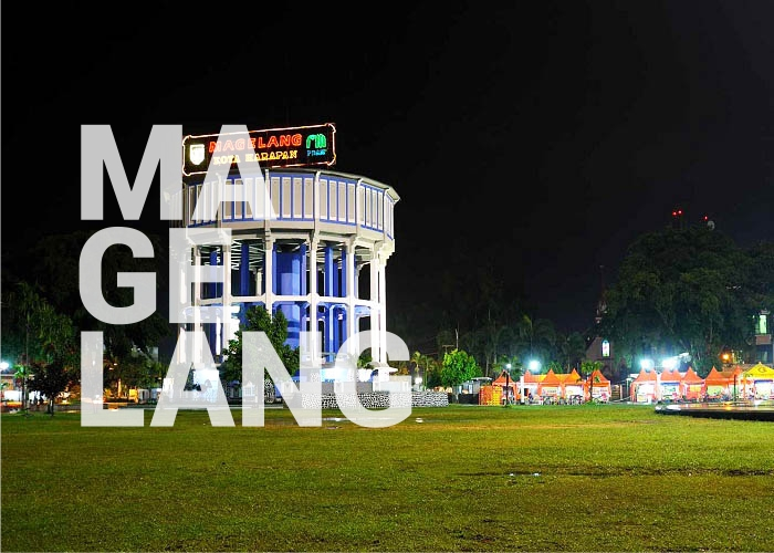 wisata pesona magelang mcity