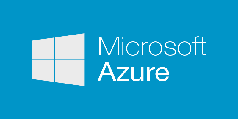 Cloud-Azure virtual cloud platform populer