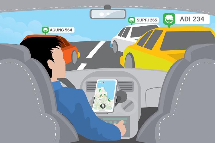 Lacakin: Aplikasi Bagi Pecinta Touring dan Komunitas Mobil