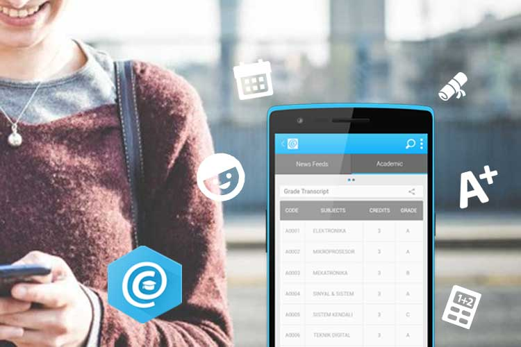 Kini Semua Perguruan Tinggi Bisa Memiliki Aplikasi Mobile Kampus mCampus