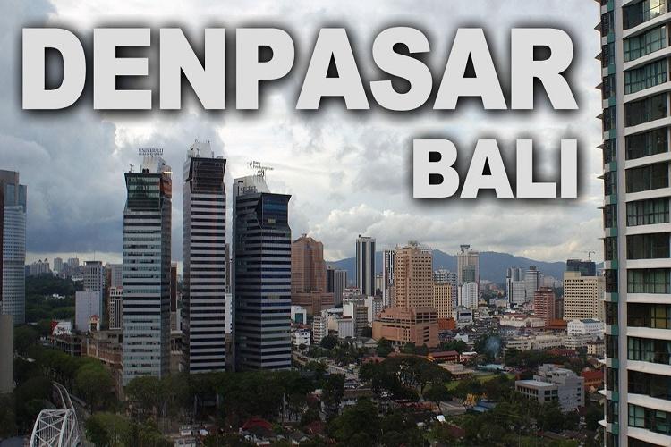 Smart City Indonesia: Kota Denpasar Menuju Smart City
