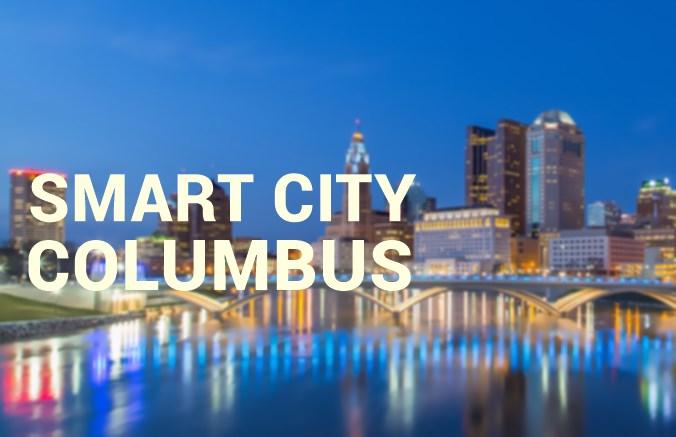 columbus smart city Indonesia