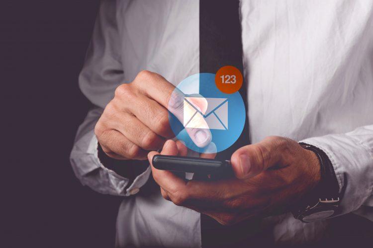 5 Alasan Kantor Harus Mulai Menggunakan Sistem Persuratan Digital