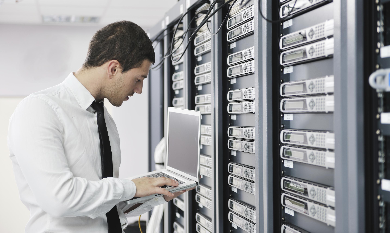 server cloud computing server