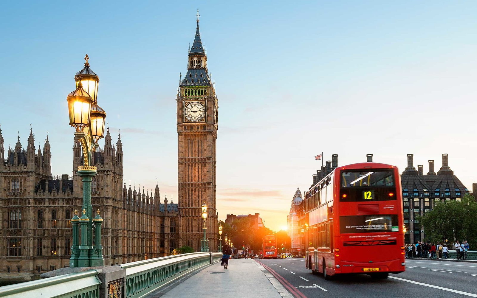 Smart city londong