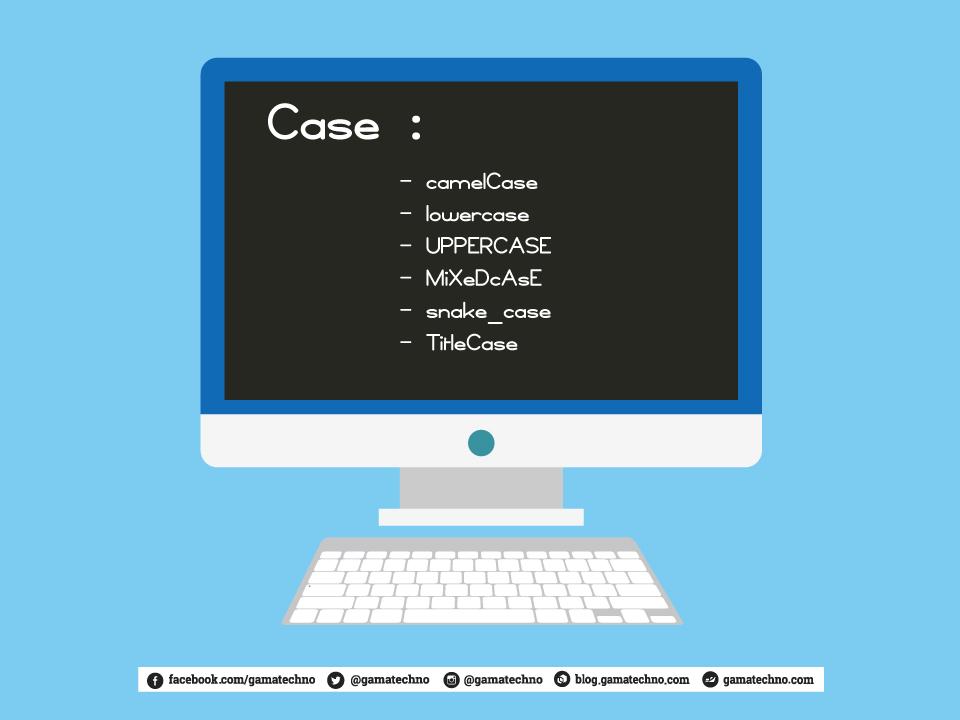 tips programmer pemula case