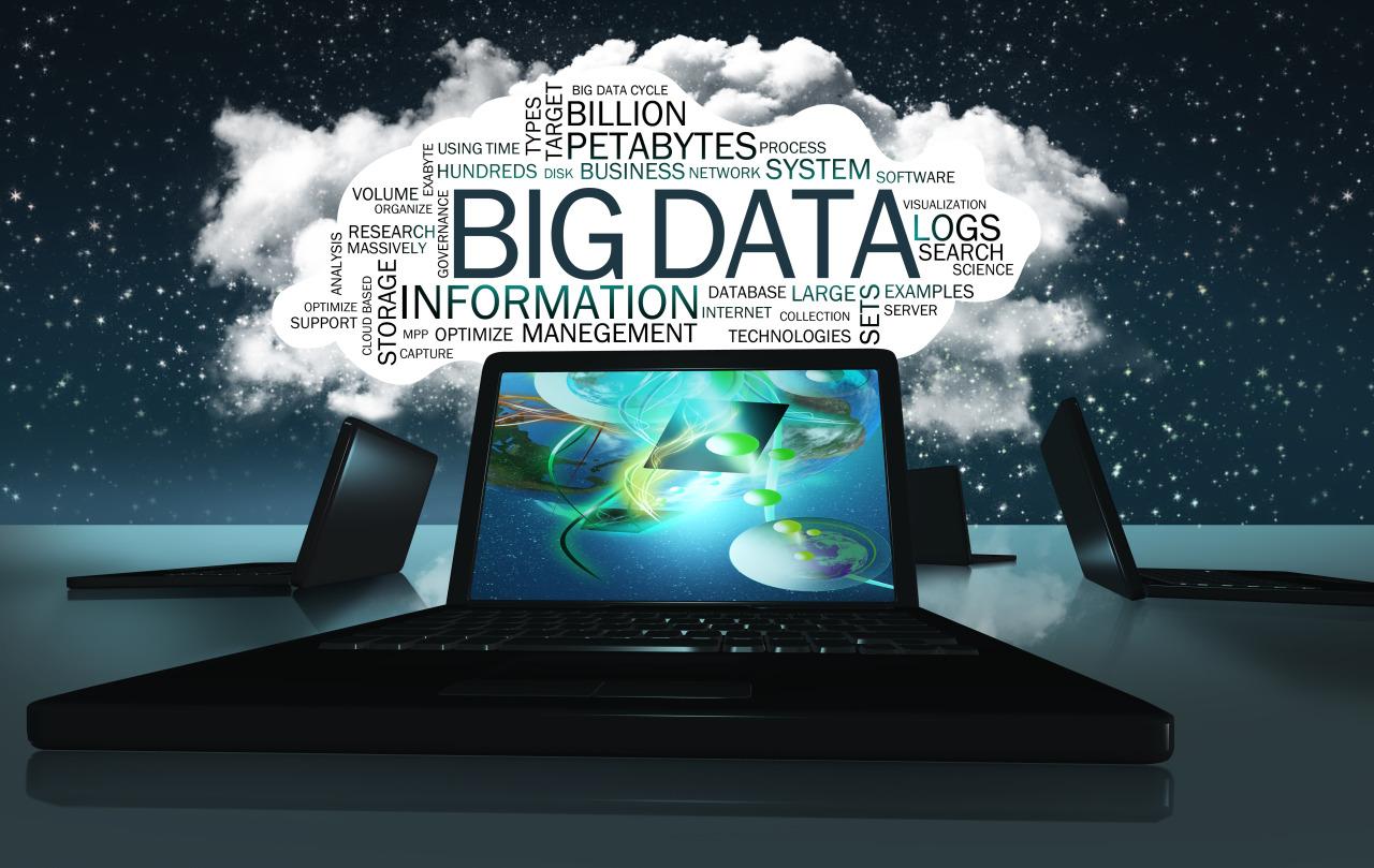 Penerapan Big Data Indonesia