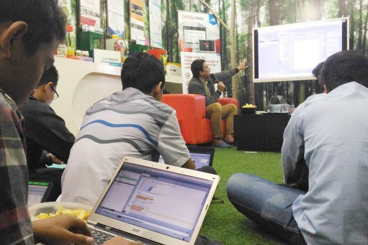 Jagongan IT #3 Membuat Aplikasi Android dengan Android Studio