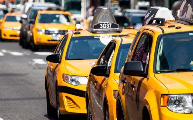 6 Faktor Untuk Dipelajari Dibalik Suksesnya Pertumbuhan Taksi Berbasis Online