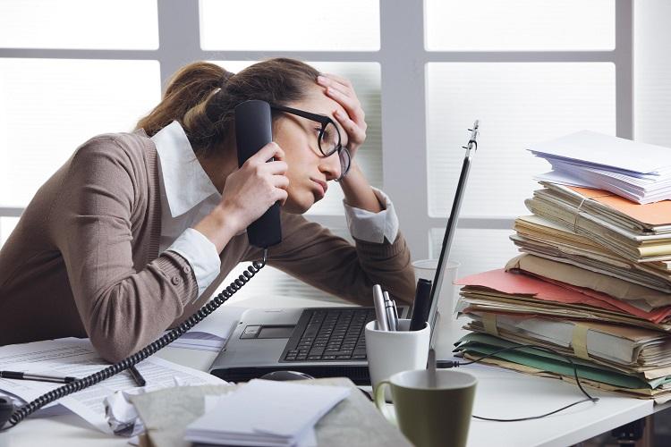 Teknologi administrasi HR