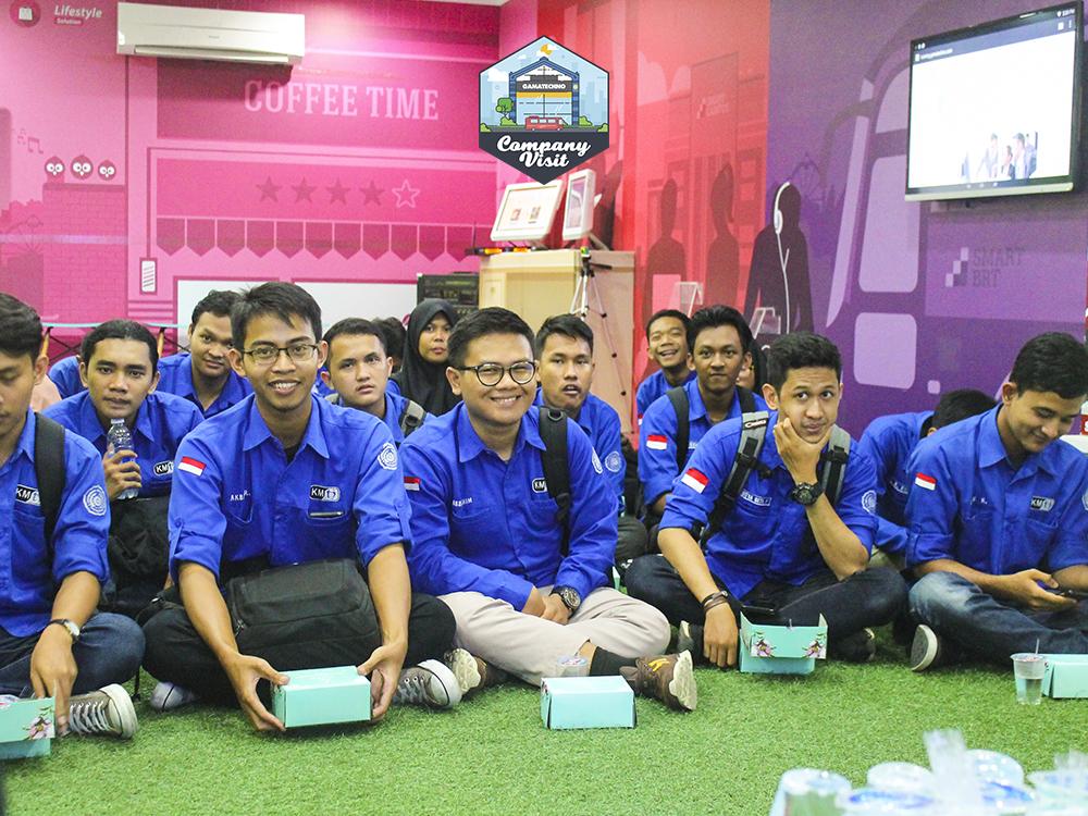 mahasiswa KMTI FT UMY