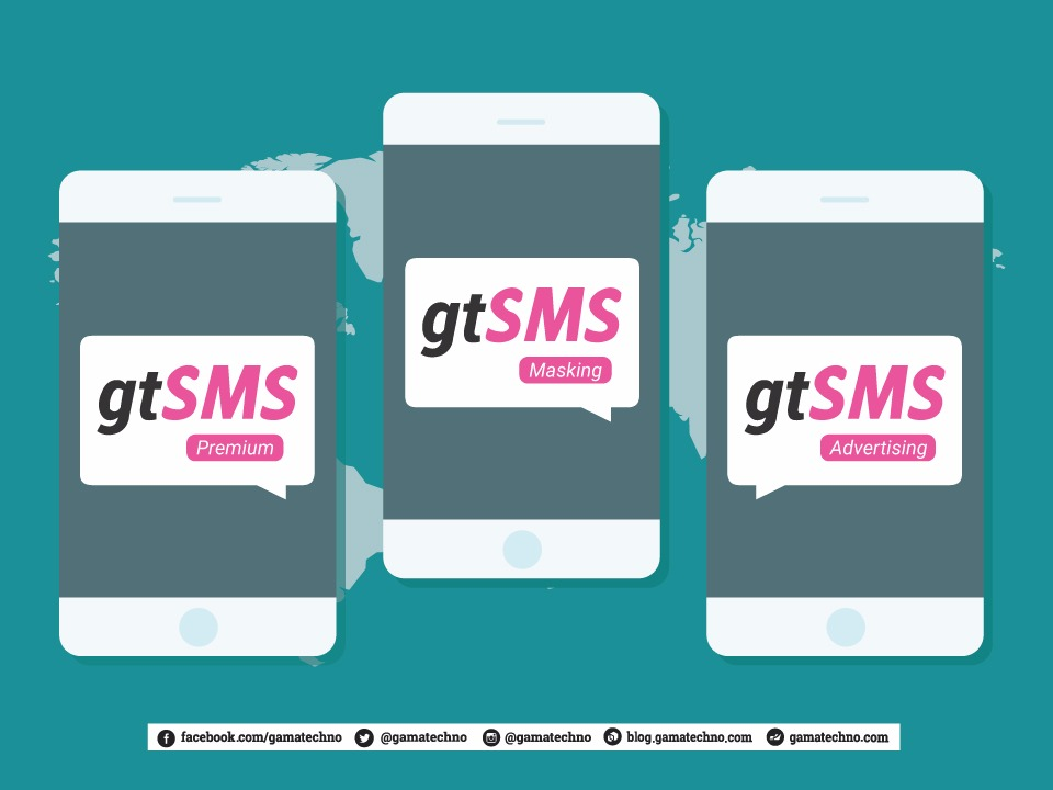 Paket SMS Masking Indonesia