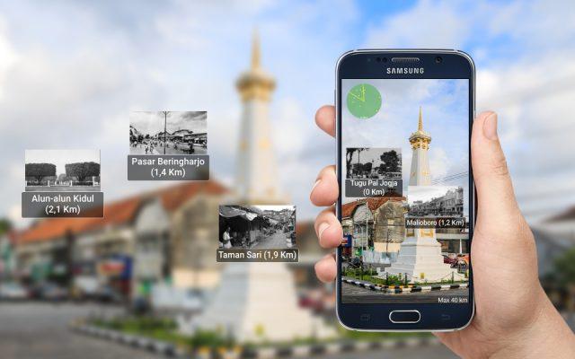 Penerapan Smart Tourism Dalam Pengelolaan Pariwisata Daerah