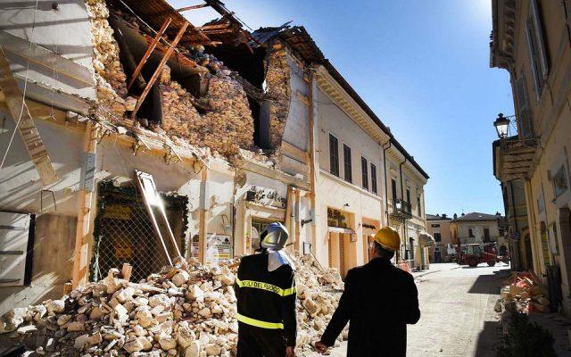 Solusi Masalah Tanggap Bencana Gempa Bumi di Indonesia