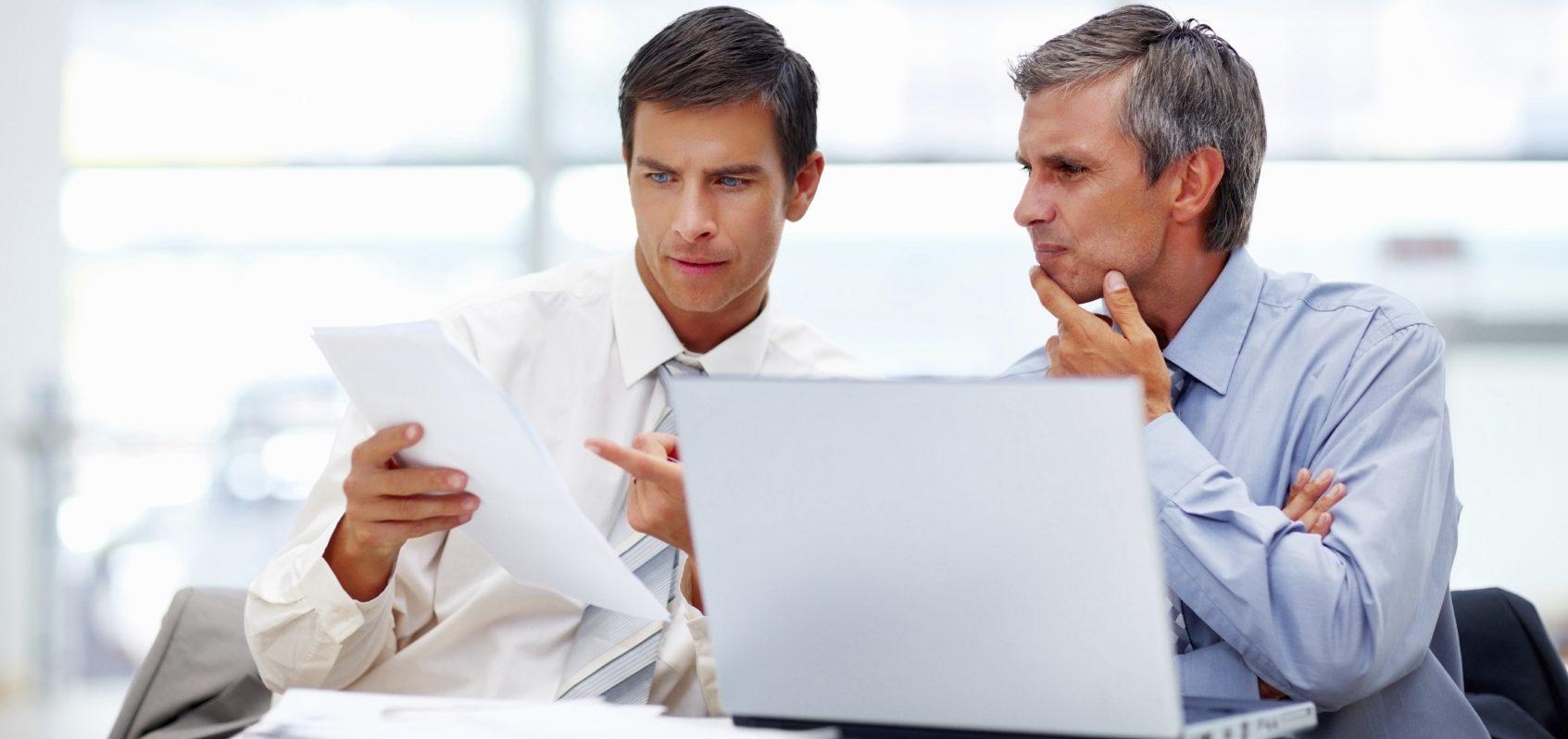 Data master aplikasi HR