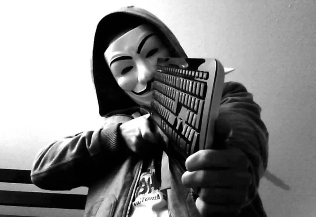 Kejahatan Cyber Indonesia Penanganan