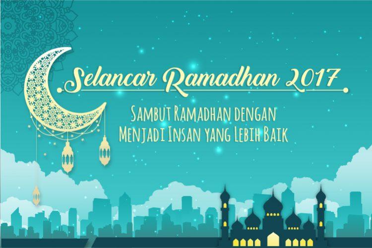 Selancar Ramadan Gamatechno Kembali Lagi!