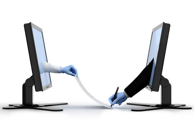 Urgensi dan Manfaat Penggunaan Digital Signature di Lingkungan Lembaga Pemerintahan & Impelementasinya