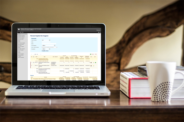 Membedah Perbedaan Sistem Informasi Keuangan Perguruan Tinggi Negeri & Swasta