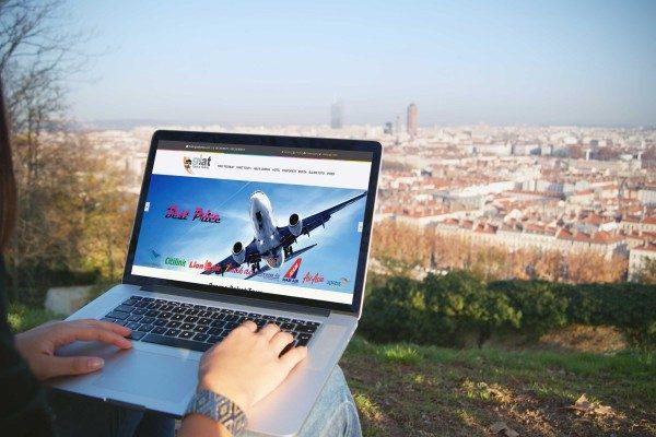 Tips Pengembangan Bisnis Agen Tour & Travel dalam Persaingan Web Reservasi Online