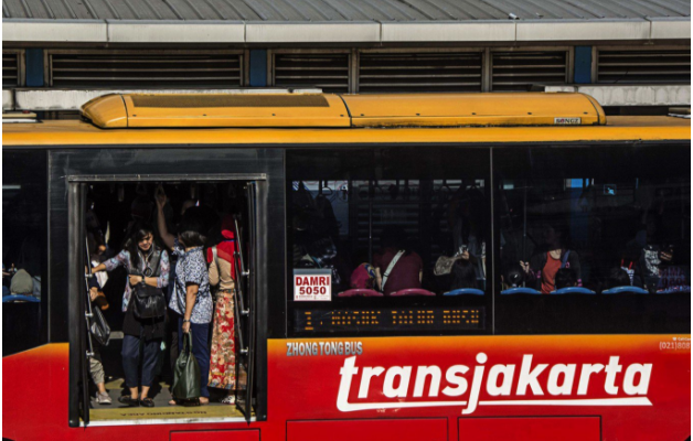 transportasi publik