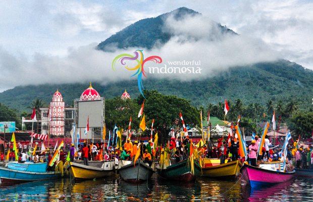 Pentingnya Penerapan Smart Tourism dalam Industri Pariwisata di Indonesia