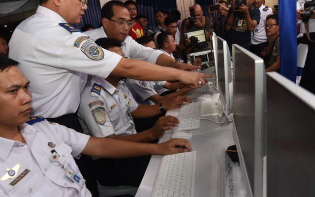 Strategi Pemerintah dalam Penerapan E-Government di Indonesia