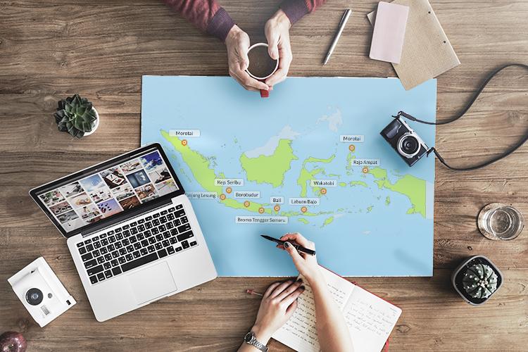 10 Destinasi Wisata Prioritas Indonesia