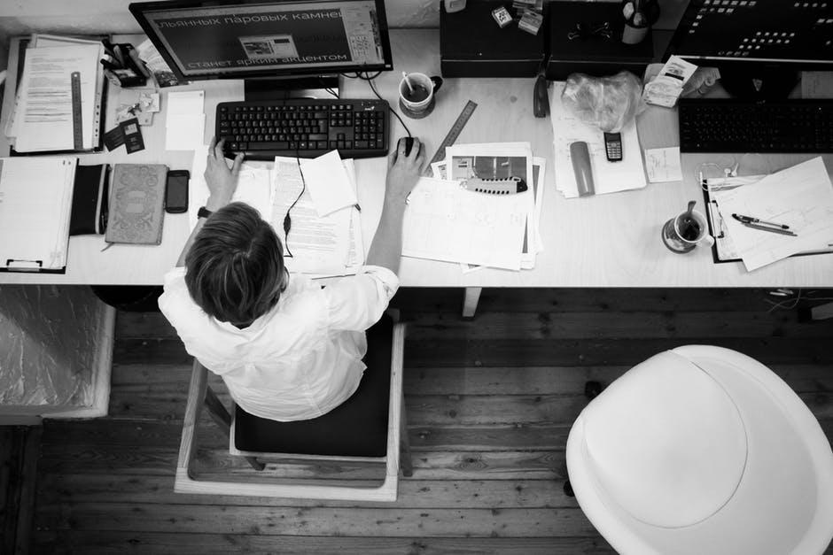 Aturan Dasar Penggunaan Paperless Office