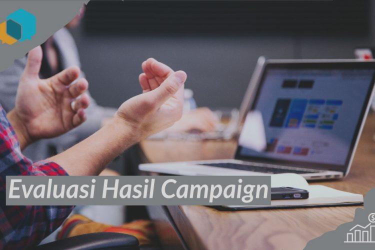 Alasan Seorang PR Harus Mengulas Hasil Campaign