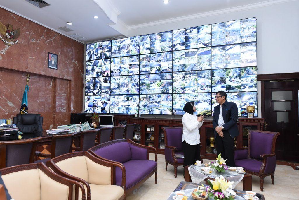 7 Kota di Indonesia yang Mengaplikasikan Program Smart ...