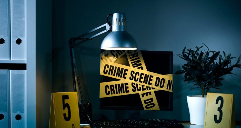 langkah menghindari cyber attack